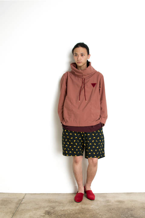 VOO 2017 SPRING&SUMMER COLLECTION
